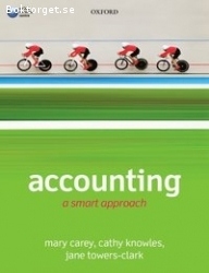 Accounting a smart approach
