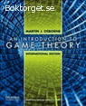 Introduction to Game Theory International Edition