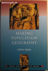 Making Population Geography