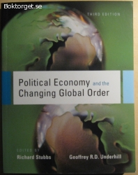 Political Economy and the Changing Global Order