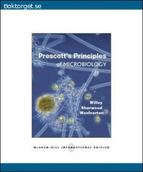 Prescott's Principles of Microbiology av Joanne M. Willey