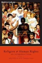 Religion and Human Rights - an introduction