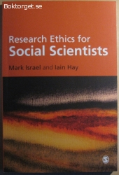 Research Ethics for Social Scientists: Between Ethical...