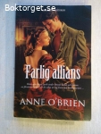 10034 - Anne O´Brien - Farlig Allians