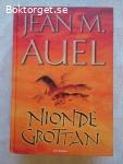 10114 - Jean M.Auel - Nionde Grottan
