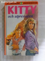 1022 - Carolyn Keene - Kitty Och Utpressaren