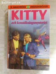 1023 - Carolyn Keene - Kitty Och Konståkningsmysteriet