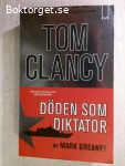 10241 - Tom Clancy - Döden Som Diktator