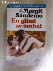 1028 - Margit Sandemo - En Glimt Av Ömhet
