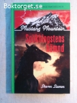 10365 - Sharon Siamon - Spökhingstens Hämnd - (Mustang Mountain)