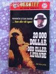 10440 - Joe Millard - 20 000 Dollar Död Eller Levande