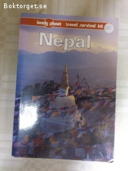 1046 - Nepal - Travel Survival Kit - (Lonely Planet)