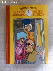 1054 - Martin Widmark - Tvättade Pengar