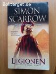 10568 - Simon Scarrow - Legionen