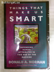1060 - Donald A.Norman - Things That Make Us Smart