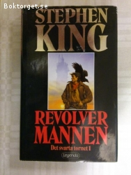 1063 - Stephen King - Revolvermannen