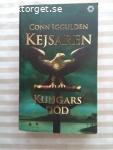 10649 - Conn Iggulden - Kungars Död - (Kejsaren)
