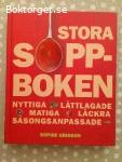 10702 - Sophie Grigson - Stora Soppboken