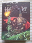 10791 - J.K.Rowling - Harry Potter Och Halvblodsprinsen