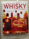 10869 - Michael Jackson - Bonniers Stora Bok Om Whisky - Scotch Bourbon Whiskey