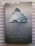 10951 - Jenny Diski - På Tunn Is - En Resa Till Antarktis