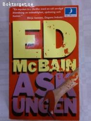 1112 - Ed McBain - Askungen