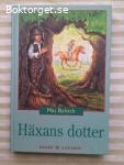 11159 - Maj Bylock - Häxans Dotter