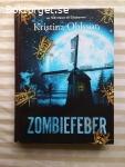 11408 - Kristina Ohlsson - Zombiefeber