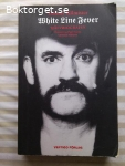 11500 - Lemmy Kilmister - White Line Fever - (svensk text)