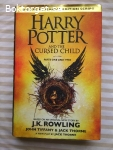 11510 - J.K.Rowling - Harry Potter And the Cursed Child - Parts One And Two