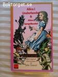 11610 - Lewis Carroll - Alice I Underlandet & Alice I Spegellandet