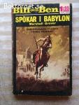 11705 - Marshall Grover - Bill Och Ben Spökar I Babylon - (Nr.49)