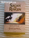 11792 - J.R.R.Tolkien - 5st- Sagan Om Ringen + Om De två Tornen + Konungens Återkomst + Bilbo + Ringens Värld