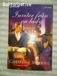 11868 - Christine Merrill - Inviten Från En Lady