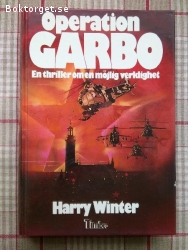 1189 - Harry winter - Operation Garbo