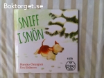 11960 - Haruko Östergren - Sniff I Snön