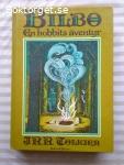 11975 - J.R.R.Tolkien - Bilbo En Hobbits Äventyr