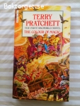 12003 - Terry Pratchett - The Colour Of Magic