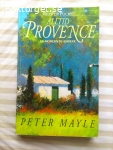 12052 - Peter Mayle - Alltid Provence