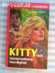 12345 - Carolyn Keene - Kitty Och Bönemattans Hemlighet