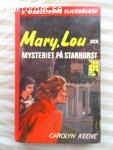 12378 - Carolyn Keene - Mary,Lou Och Mysteriet På Starhurst