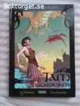 12403 - Jo Salmson - Tam Tiggarpojken - (Drakriddare)