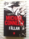 12796 - Michael Connelly - Fällan