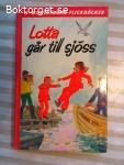 12835 - Merri Vik - Lotta Går Till Sjöss