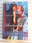 12999 - Julia Justiss - Avslöjanden