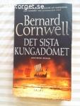 13051 - Bernard Cornwell - Det Sista Kungadömet