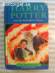 13060 - J.K.Rowling - Harry Potter And The Half Blood Prince