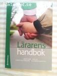 13070 - Lärarens handbok - Läroplaner Skollag Yrkesetiska Principer