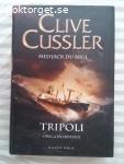 13073 - Clive Cussler - Tripoli