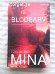13136 - Denise Mina - Blodsarv